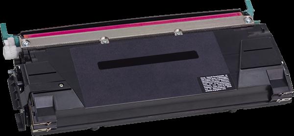 C734A1MG Rebuilt Tonerkassette magenta