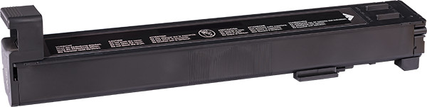 CB380A Rebuilt Tonerkassette schwarz