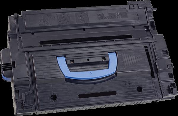C8543X HC Rebuilt Tonerkassette
