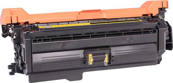 CF032A Rebuilt Tonerkassette gelb