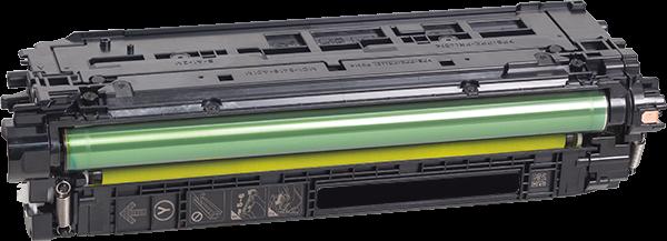W9062MC Rebuilt Tonerkassette gelb