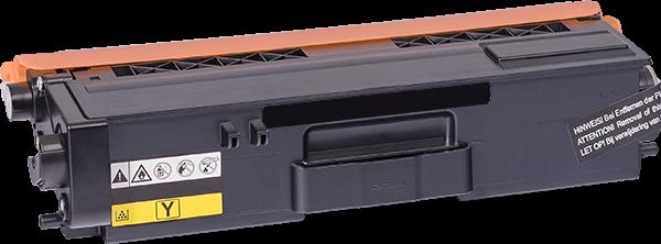 TN326Y Rebuilt Tonerkassette gelb