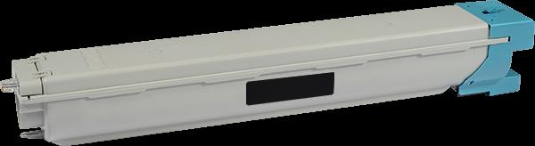 CLT-C808S/ELS Rebuilt Tonerkassette cyan