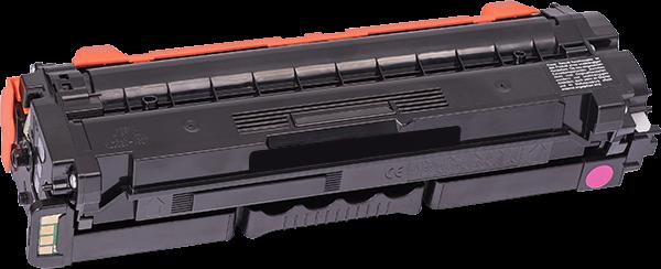 CLT-M505L/ELS Rebuilt Tonerkassette magenta