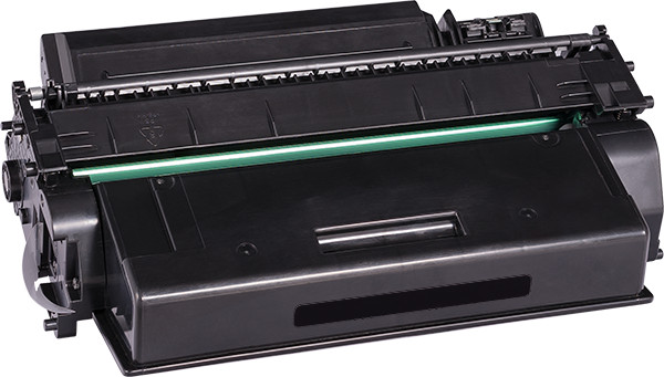 CF280X HC Rebuilt Tonerkassette