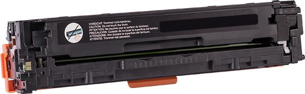 CF210X Rebuilt Tonerkassette schwarz