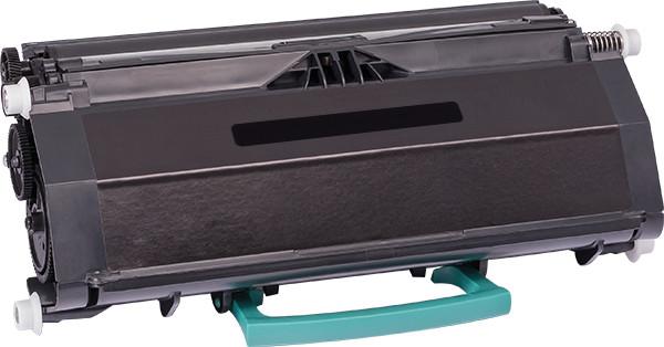 E360H11E Rebuilt Tonerkassette