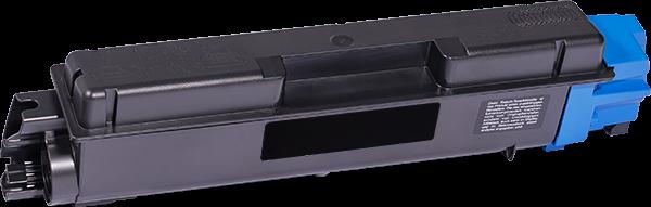 CLP3721 Rebuilt Toner-Kit cyan