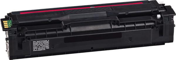 CLT-M504S/ELS Rebuilt Tonerkassette magenta