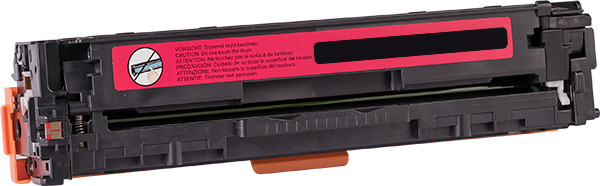 CF213A Rebuilt Tonerkassette magenta