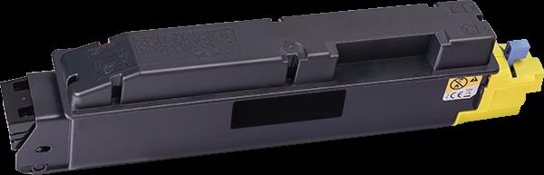 TK-5280Y Rebuilt Toner-Kit gelb