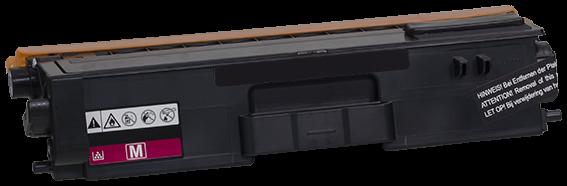 TN900M Rebuilt Tonerkassette magenta