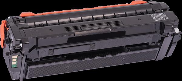 CLT-K506L/ELS Rebuilt Tonerkassette schwarz