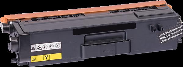 TN900Y Rebuilt Tonerkassette gelb