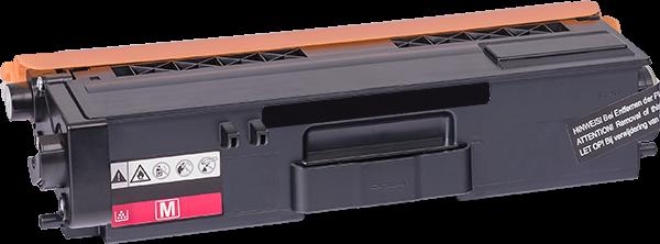 TN326M Rebuilt Tonerkassette magenta
