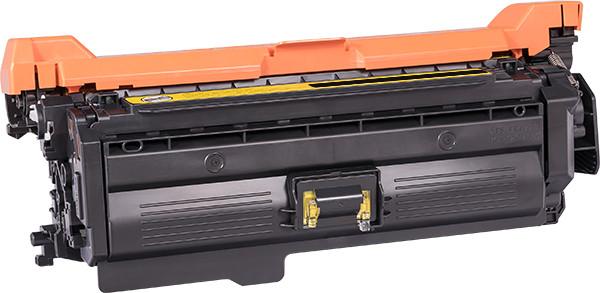 CF332A Rebuilt Tonerkassette gelb