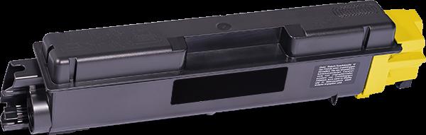 CLP3726 Rebuilt Toner-Kit gelb
