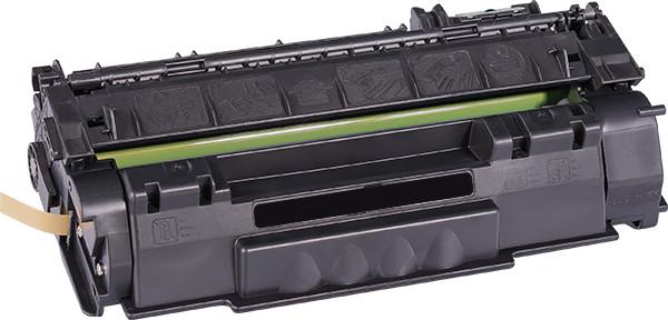 Q5949A Rebuilt Tonerkassette