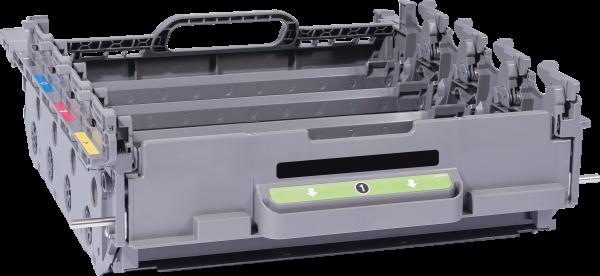 DR421CL Rebuilt Drum-Kit