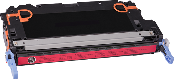 Q6473A Rebuilt Tonerkassette magenta