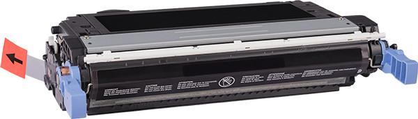 Q5950A Rebuilt Tonerkassette schwarz