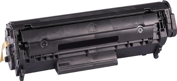 Q2612AD Rebuilt Tonerkassette