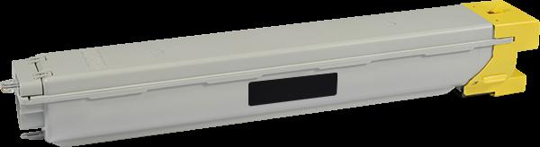 CLT-Y808S/ELS Rebuilt Tonerkassette gelb