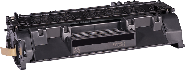 CE505A HC Rebuilt Tonerkassette
