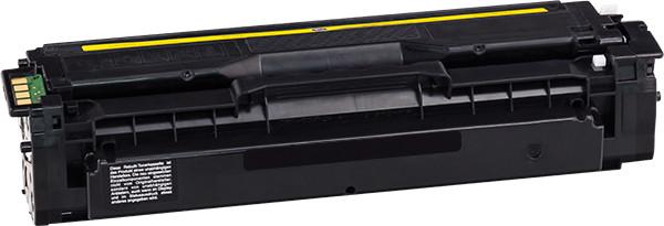 CLT-Y504S/ELS Rebuilt Tonerkassette gelb