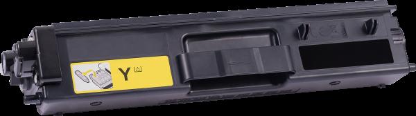 TN423Y Rebuilt Tonerkassette gelb