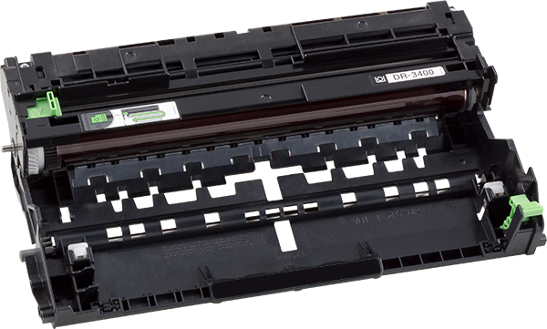 DR3400 Rebuilt Drum-Kit