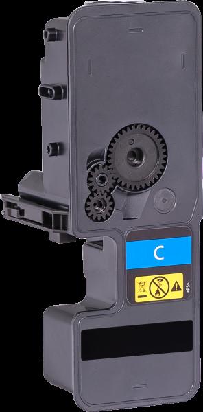 PK-5015C Rebuilt Toner-Kit cyan