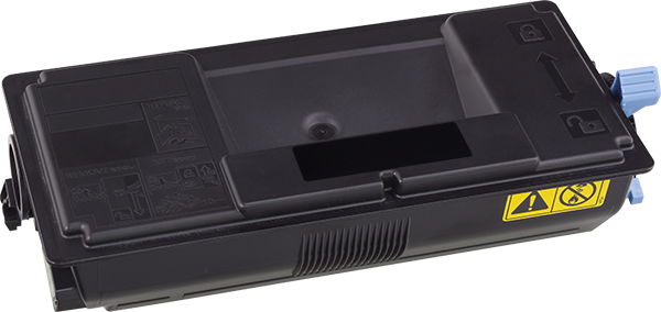 TK-3150 Rebuilt Toner-Kit
