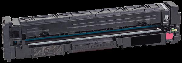 CF403X Rebuilt Tonerkassette magenta