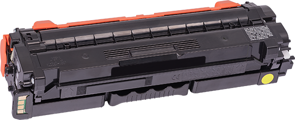 CLT-Y506L/ELS Rebuilt Tonerkassette gelb