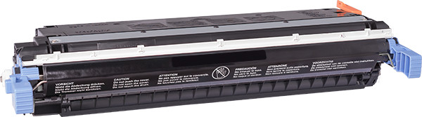 C9730A, EP-86 Rebuilt Tonerkassette schwarz