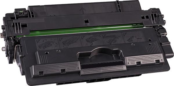 Q7570A Rebuilt Tonerkassette