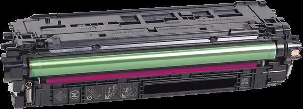 Cartridge 040H Rebuilt Tonerkassette magenta