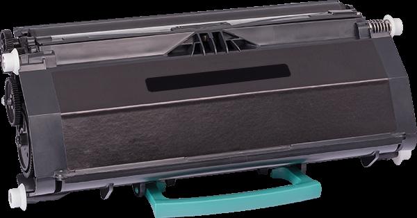 E460X11E Rebuilt Tonerkassette