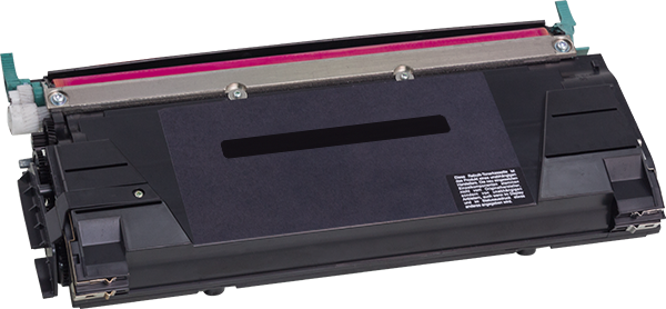 C746A1MG Rebuilt Tonerkassette magenta