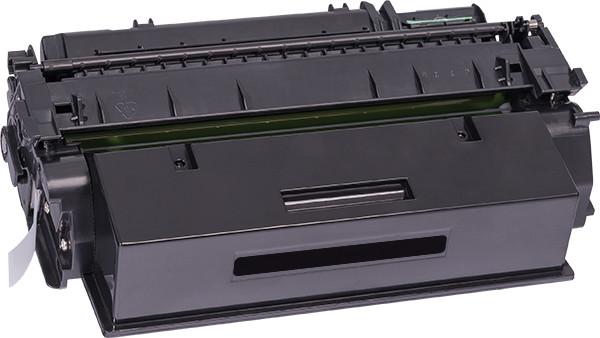 Q7553X Rebuilt Tonerkassette
