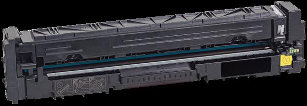 Cartridge 045H Rebuilt Tonerkassette gelb