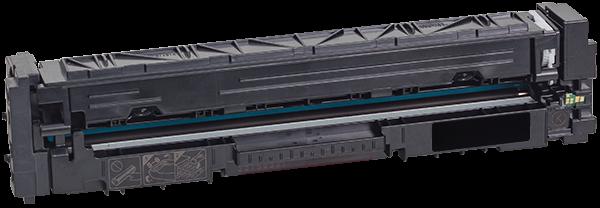 CF400X Rebuilt Tonerkassette schwarz
