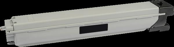 CLT-K808S/ELS Rebuilt Tonerkassette schwarz