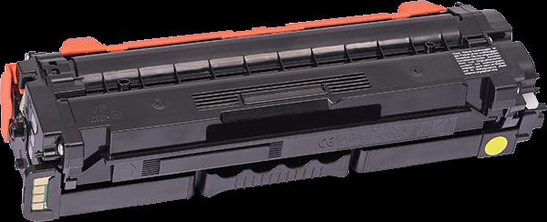 CLT-Y503L/ELS Rebuilt Tonerkassette gelb