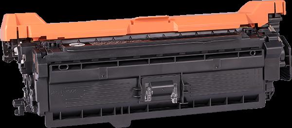 Cartridge 732H Rebuilt Tonerkassette schwarz