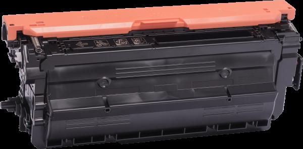 CF460X Rebuilt Tonerkassette schwarz