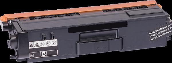 TN325BK Rebuilt Tonerkassette schwarz