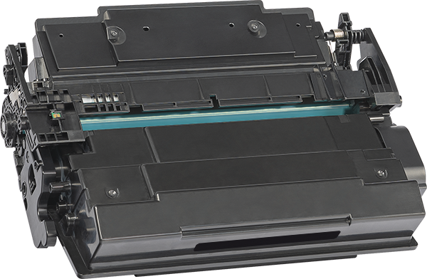 CF289Y Rebuilt Tonerkassette (nicht MPS fähig)