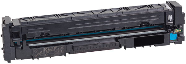 CF531A Rebuilt Tonerkassette cyan